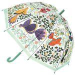 djeco wijs west wijswest online shoppen winkel amsterdam speelgoed Djeco DD04804 Buitenspelen 3070900048041 Paraplu Bloemen