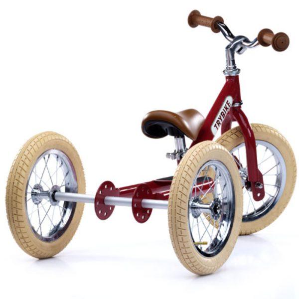 Vintage Rood trybike-2in1-vintage-rood-wijs-west1 trybike-2in1-vintage-rood-wijs-west1