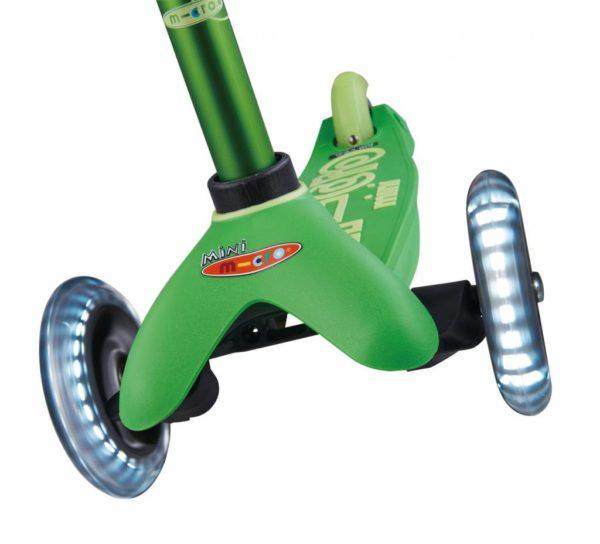 led-wielset-voor-mini-micro-step