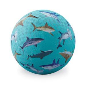 wijs west wijswest online shoppen winkel amsterdam speelgoed Crocodile Creek  Buitenspelen  Speelbal Haaien