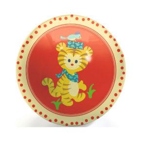 djeco wijs west wijswest online shoppen winkel amsterdam speelgoed Djeco DJ00101 Buitenspelen 3070900001015 Speelbal Best friends