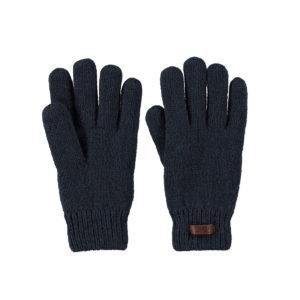 winter winterkleding herfstkleding sjaal muts handschoenen wijs west wijswest online shoppen winkel amsterdam speelgoed Barts 20604032 Accessoires  Handschoenen Haakon Navy
