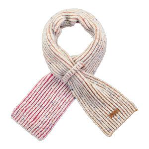 winter winterkleding herfstkleding sjaal muts handschoenen wijs west wijswest online shoppen winkel amsterdam speelgoed Barts 4256008 Accessoires 8717457597657 Sjaal Babs Pink