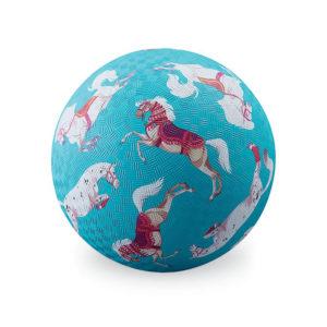wijs west wijswest online shoppen winkel amsterdam speelgoed Crocodile Creek  Buitenspelen  Speelbal Paard