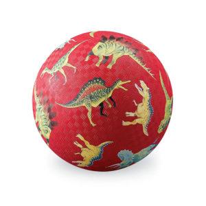 wijs west wijswest online shoppen winkel amsterdam speelgoed Crocodile Creek  Buitenspelen  Speelbal Dino