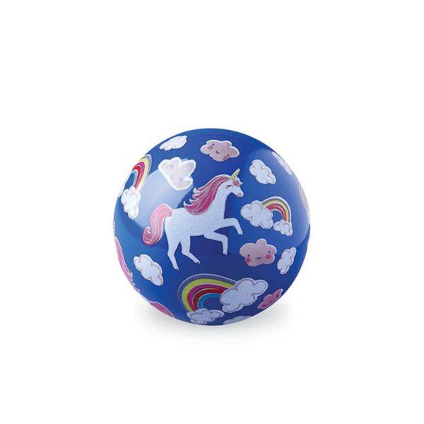 speelbal unicorn bal buitenspelen