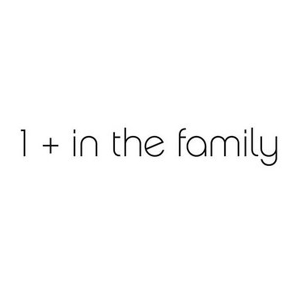 1+ in the Family - Categorie Afbeelding