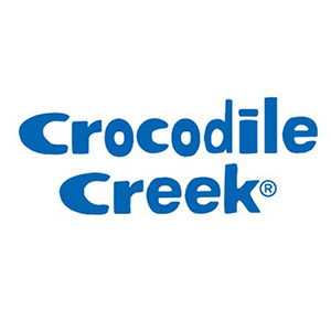 Crocodile Creek - Categorie Afbeelding