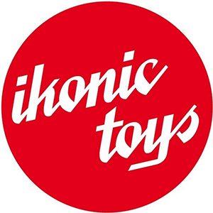 Ikonic Toys - Categorie Afbeelding