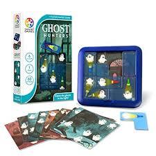 ghost hunters puzzel spel online