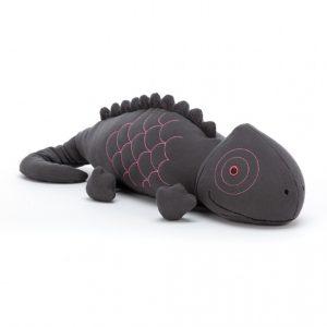 jelly cat wijs west wijswest online shoppen winkel amsterdam speelgoed Jellycat ZAG2CH Spelen 670983118872 Jellycat Zaggy Chameleon