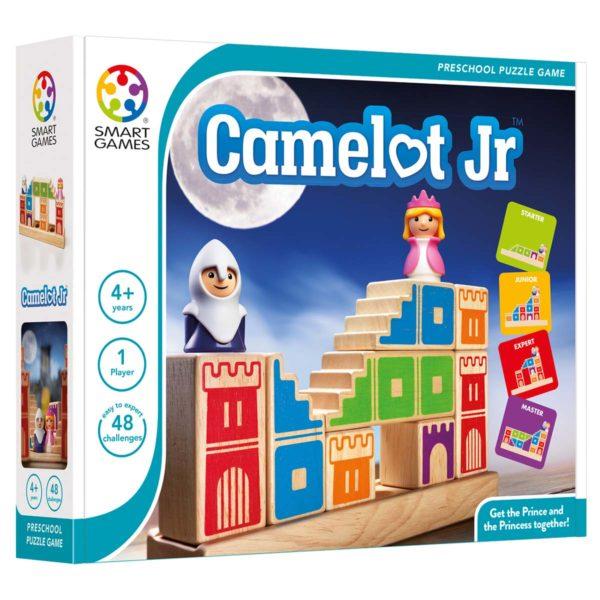 smartgmes camelotjr wijswest onlline spellen kopen winkel Amsterdam speelgoed