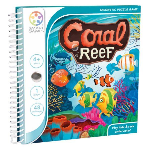 smartgames coral reef spel online wijs west winkel Amsterdam