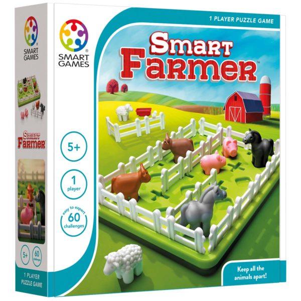 smart games online farmers Wijs West