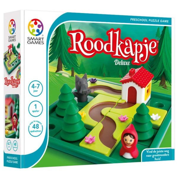 smart games spel roodkapje online Wijs West Amsterdam winkels