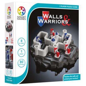 smartgames puzzel spel warriors online winkels Amsterdam wijs west