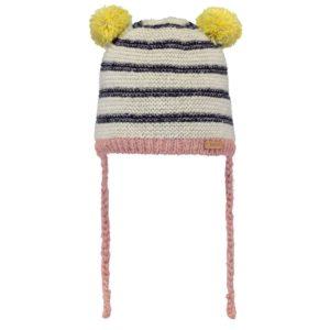 winter winterkleding herfstkleding sjaal muts handschoenen wijs west wijswest online shoppen winkel amsterdam speelgoed Barts  Accessoires  Barts Muts Betje Mitts roze