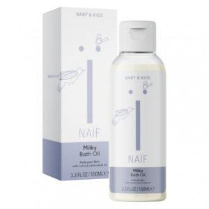 Naif Mily Bath Oil