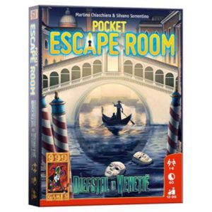 spel escape room