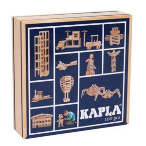 Kapla Kabouter plankjes Wijs West 814647002019 100