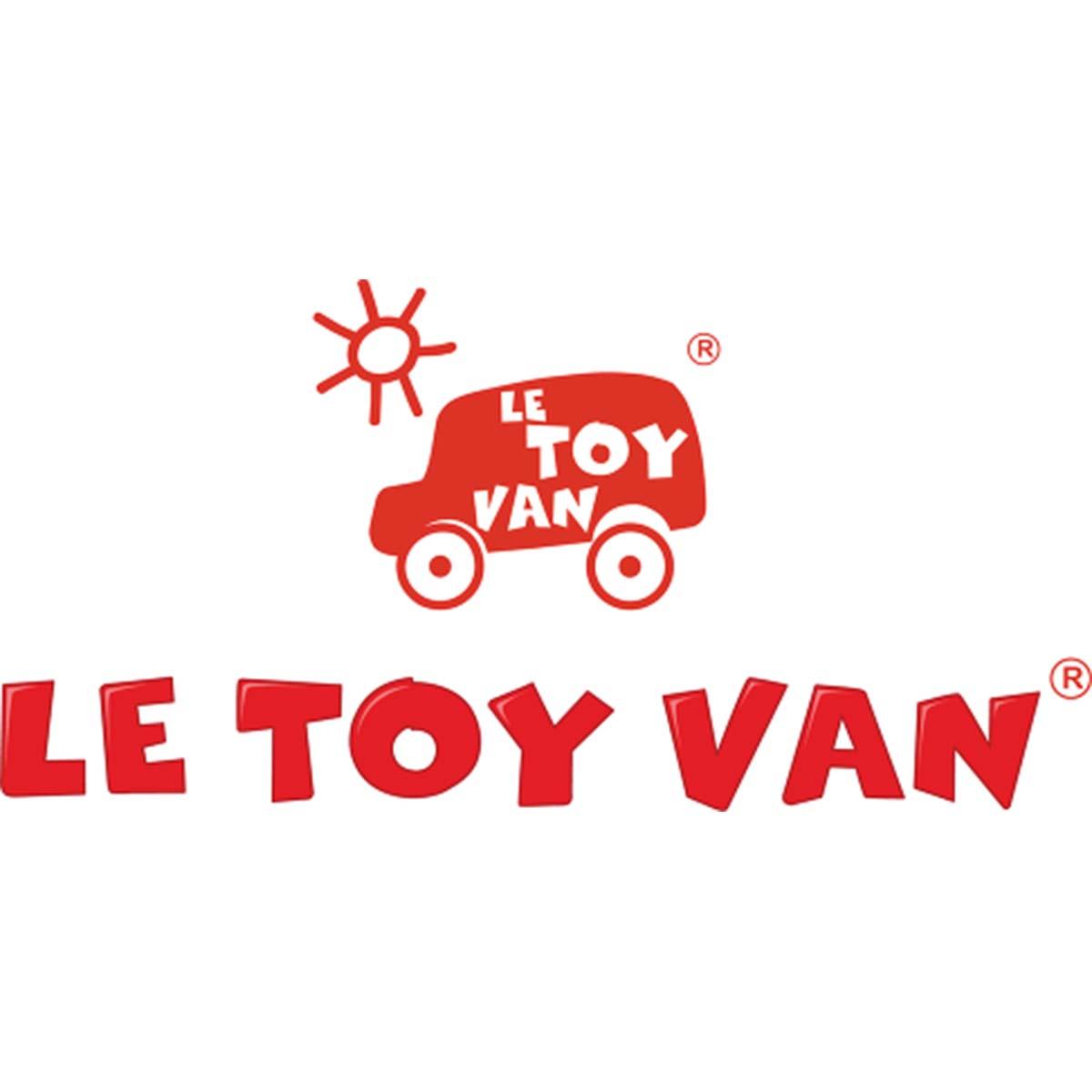 Le Toy Van - Categorie Afbeelding