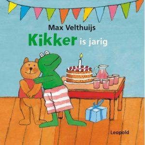 Kikker_is_jarig_kartonboek_9789025865153_kinderboeken_kraamcadeau