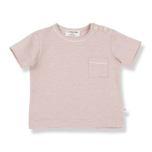 Wijs west 1+ in the Family Cadaques Rose  SS20 Kleding & Accessoires T-shirts
