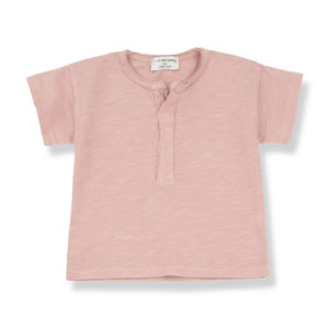 Wijs west 1+ in the Family Padua Rose  SS20 Kleding & Accessoires T-shirts