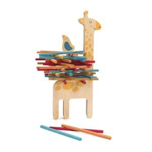 londji matilda stacking game spel wijswest houten speelgoed