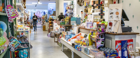 speelgoed winkel amsterdam onwijs west