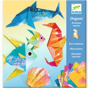 djeco origami online Wijs West