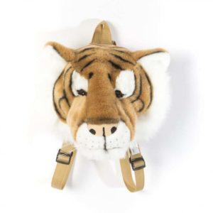 wild & soft rugzak tijger wijs west online webshop winkels Amsterdam