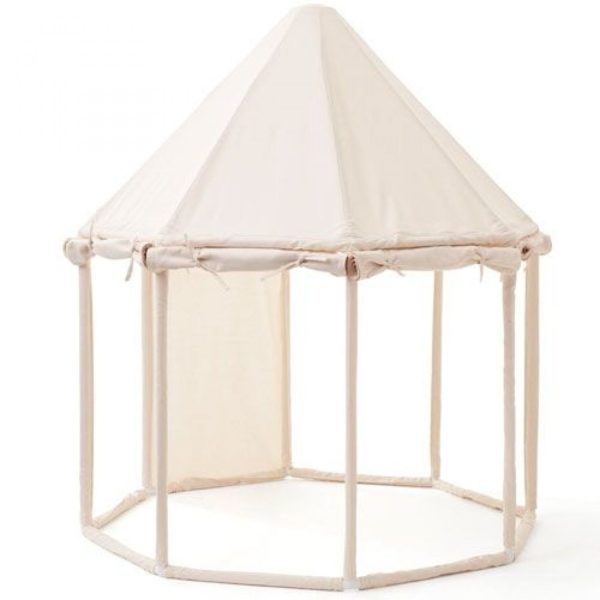 kids concept Chesterfield kinderkamer inrichting tenten