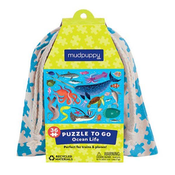 puzzel voor onderweg mudpuppy wijs west winkel amsterdam speelgoed webshop