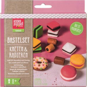 knutselen gum maken online wijs west Amsterdam