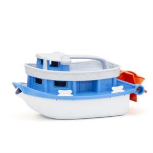 green toys waterspeelgoed boot