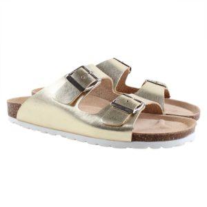 gouden sandalen enfant