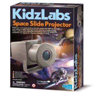 kidzlab 4M projector