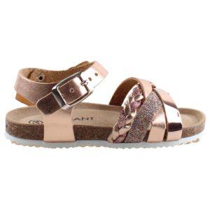 sandaal glitter enfant