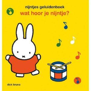 luisterboek online Nijntje