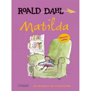 Matilda online wijs west