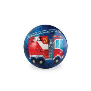 speelbal brandweerwagen