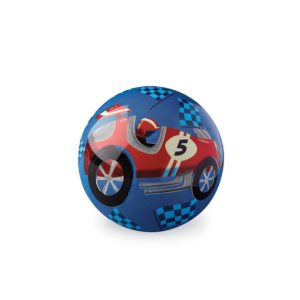 speelbal raceauto