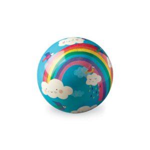speelbal regenboog