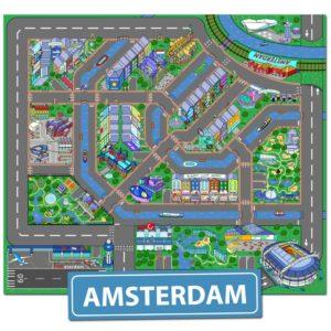 speelkleed Amsterdam city play winkel amsterdam