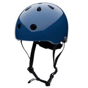coconut helmet vintage blue try bike