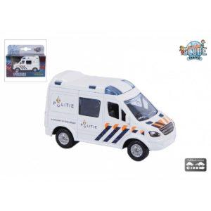 politiebus klein