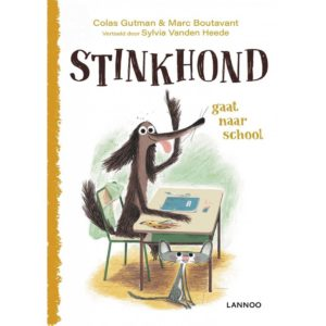 stinkhond online