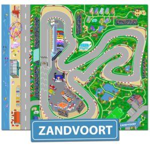 speelkleed Zandvoort city play online