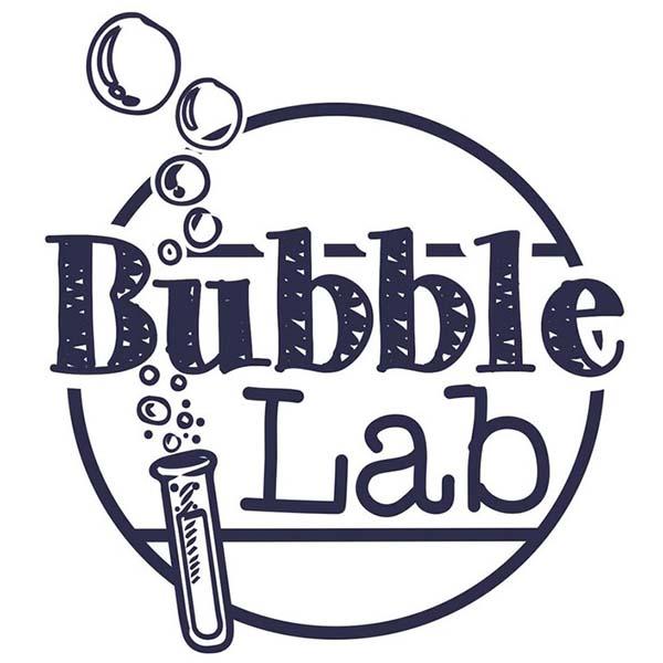 bubblelab online merk bellen blazen
